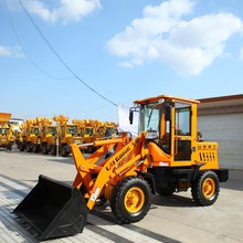 High Quality Mini ZL18/ZL936 Wheel Loaders Made in China for Sale