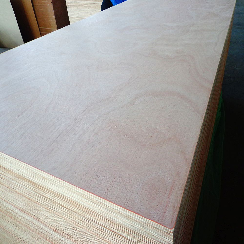 China poplar plywood manufacturer