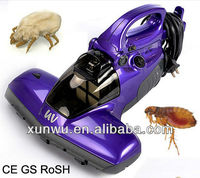 UV sterilization new vacuum cleaner-----2014 HOT
