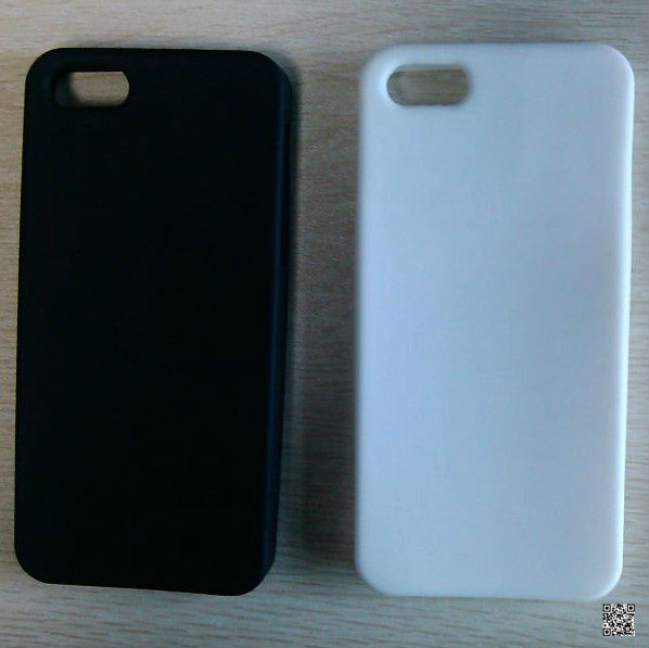 competitive price Mobile silicon case for Iphone5