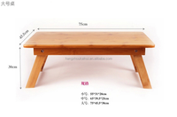 High qality Small Antique Bamboo Furniture Kang Table