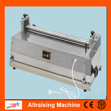 Speed Adjustable Stainless Steel Paper Glue Making Machine for Sale with CE Approvel
