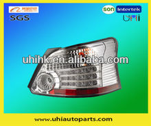 Car/auto body parts---car modified LED taillamp/taillight for toyota vios 08