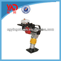 Popular Used Hot Selling 3000W Compactor Rammer Tamper Factory Price