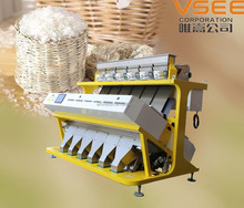 Color Sorter Machines for sale! rice procesing machines made in china,paddy grading machine