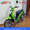 EEC 48v lithuim battery power electric scooter with pendals