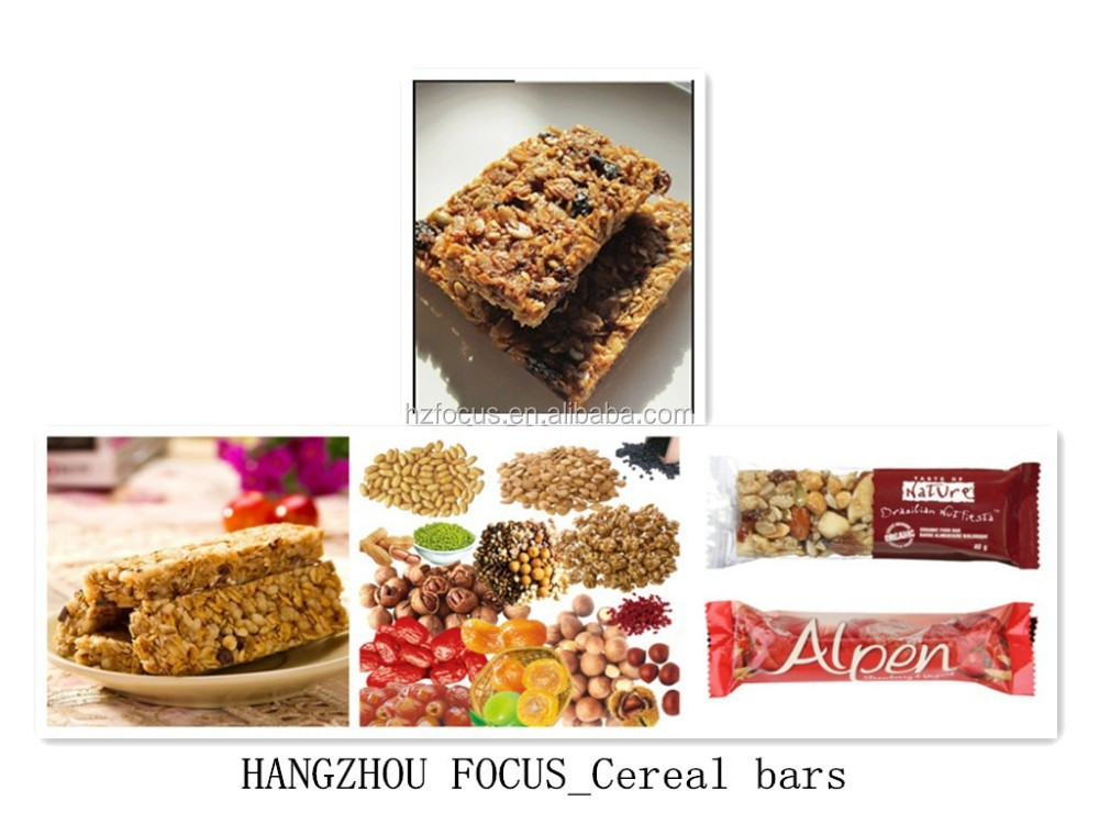High Protein / Low Carb Nutrition Bars