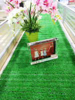 Handmade heat tranfer printing photo frame wholesale acrylic high end picture frame