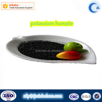 High grade and High Efficiency super potassium humate