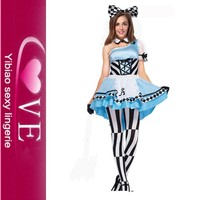Good Feedback Wholesale Newest Fairy Halloween Costume Fascinations Warm Halloween Costumes