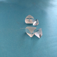 roof prism, half roof prism for night telescope, reflective prism