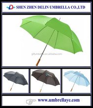 All nice newest straight windproof cheap promotional umbrellas souvenirs with a logo