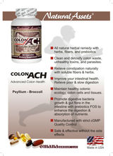 Best Natural Colon Cleanse Product