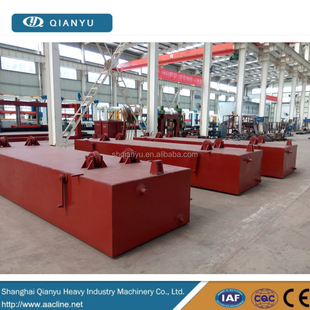 AAC autoclave aac steaming equipment stable design structure