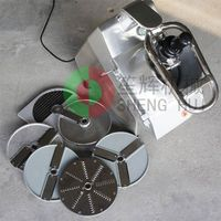 shenghui factory special offer restaurant equipment potato cutter qc-500h