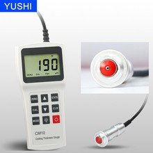 1500mm FN type coating layer thickness gage elcometer thickness gauge
