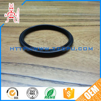 Reasonable price oil resistant injection molding silicon rubber gaskets