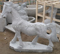 small Stone Fish/stone animal carving/small granite animal sculpture