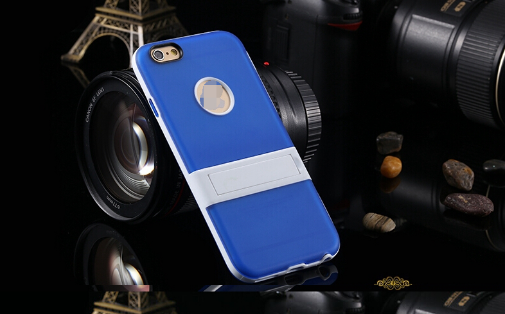 Hot selling Thin Waterproof Case For Iphone 6 Case High Quality Mobile Phone Case