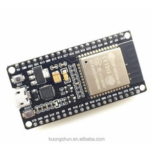 ESP32 Development Board WiFi+Bluetooth Ultra-Low Power Consumption Dual Cores ESP-32 ESP-32S Board