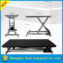 High-quality electric dog grooming table