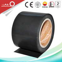 PVC bitumen adhesive tape for wrapping underground pipeline