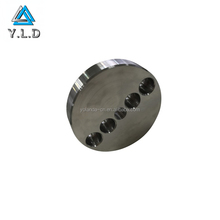 Custom Design YLD OEM ODM CNC Precision Machining Brushing Stainless Steel Turned Components For Audio