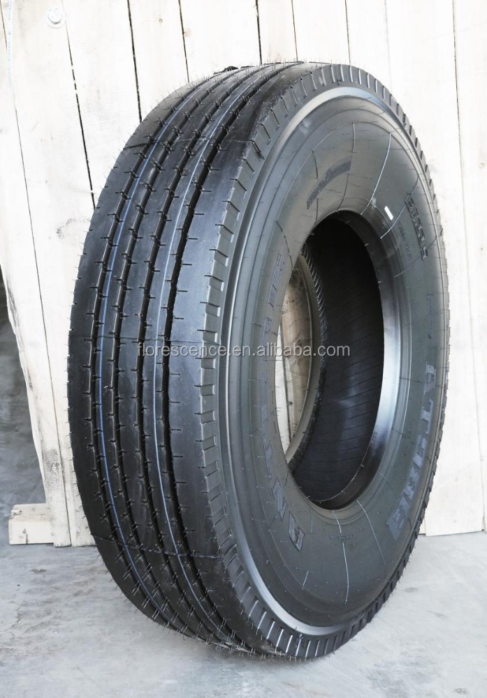 Professional Supply Heavy Duty Truck Tires for Sale13R22.5 Wholesale Radial Truck Tire