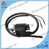 Motorcycle High Quality Starter Ignition Coil For Suzuki Motorcycle Cdi Manufactory