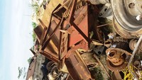 Metal Scrap price hms 1 2 available for sale 200 Metric Tons