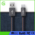 multi function type c cable usb charging data cable for apple smartphone