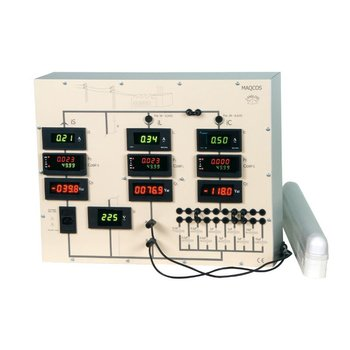Power factor correction system