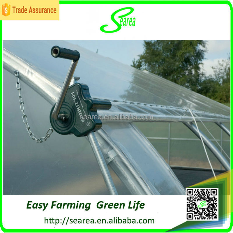 2015 agriculture greenhouse project for sales