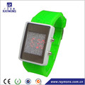 Cheap price led watches from China Factory