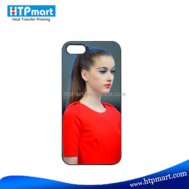 sublimation phone case for iphone5s of low price
