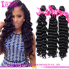 Wholesale grade 7A unprocessed indian human hair natural raw virgin remy indian hair