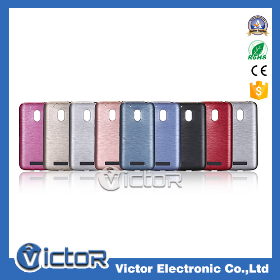 New Arrival Professional TPU+PC Hybrid Combo Case for Motorola G4 plus