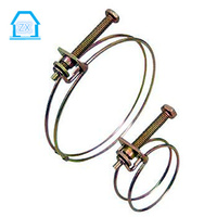 Woodstock International Wire Hose Clamp