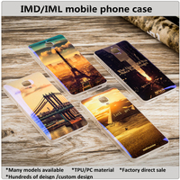 2017 Factory cheaper price IMD phone case for iPhone case for other phone