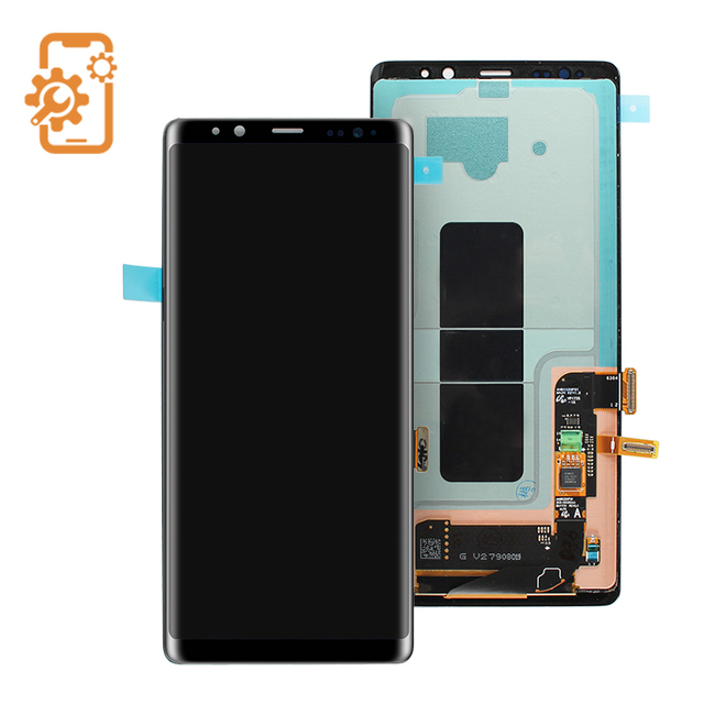 For Samsung Galaxy Note 8 N5100 N5110 Replacement LCD Display Screen