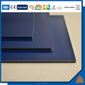 High quality ACM ACP 2mm 3mm 4mm Aluminum Composite Panel