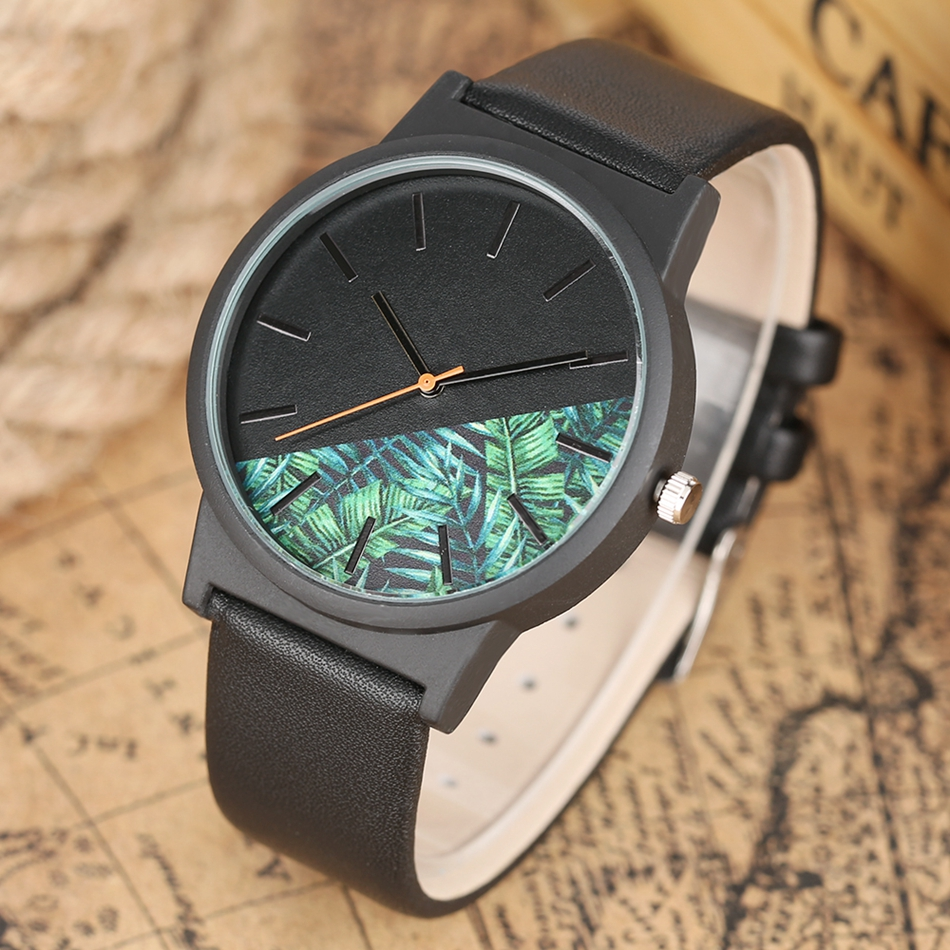 Ultra-thin Dial Mens Watches Top Brand Luxury Leather Band Strap Quartz Watch Men Fashion Relogio Masculino Gift Items 2017 New (2)
