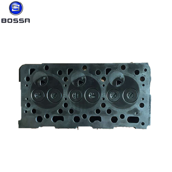 the queen of quality cylinder head d1105 for excavator