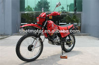 China motor cycle factory motocicleta 200cc automatic dirt bikes unique motorcycle price ZF250GY-4