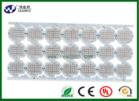 power led smt PCB OEM&ODM MCPCB for street light Self Balance Scooter