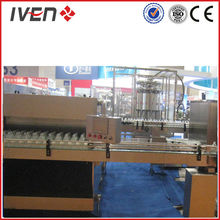 Infusion sets fully auto assembly machine nitrogen filling machine