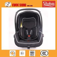 Wholesale High Quality ECE R44/04 Baby Doll Stroller Car Seat