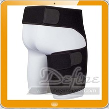 OEM Professional Slip-Resistant Design Adjustable Hip Support/Groin