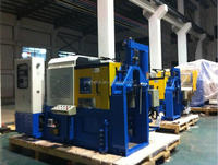 20T small injection mould die casting machine