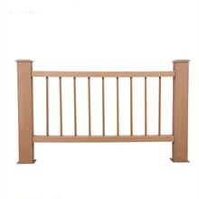 Garden Flexible Wood Fencing